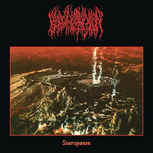 Blood Incantation: Starspawn (Re-Issue 2021) [Vinyl LP] (Vinyl (Live))