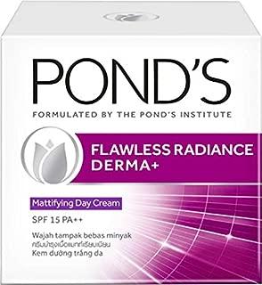 Pond's Flawless White Whitening Day Cream SPF 18 PA++