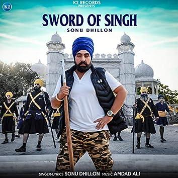 Sword of Singh - Single