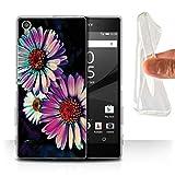 eSwish Phone Case for Sony Xperia Z5 Premium/5.5 Neon