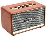 Marshall Acton 2 Haut-Parleur 60 W Marron avec Fil &sans Fil 3,5mm/Bluetooth -...