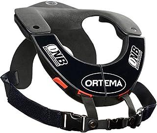 Ortema Neck Brace ONB V 3.0 - schwarz