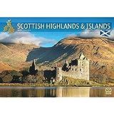 SCOTTISH HIGHLANDS ISLANDS A4 ...