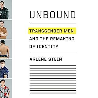 Unbound cover art