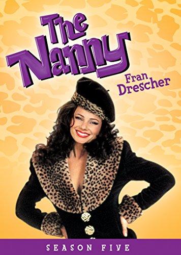 Nanny: Season Five (3 Dvd) [Edizione: Stati Uniti] [Italia]