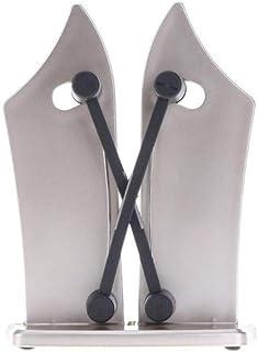 Afilador profesional rápido Sierra biselado estándar cuchillas para la cocina hogar cuchillo afilador