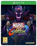 Marvel vs Capcom Infinite Deluxe Steelbook Edition [Importación francesa]