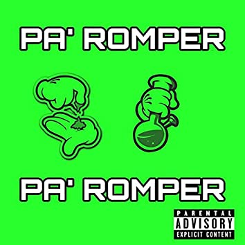 PA' ROMPER