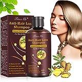 Produit permettant d'éviter la chute de cheveux pour les hommes et pour les femmes