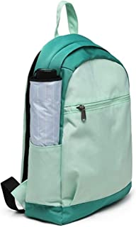 SAIPULIN Student Bag Fashion Trend Backpack Travel Laptop Backpack Leisure Sports Backpack Laptop Backpack Business Backpack School Bag Fits Laptop and Notebook