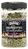 Don Marco's Smokey Spice Kräuterpellets Salbei in der 450g Dose, Räuchermischung