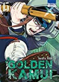 Golden Kamui T15 (15)