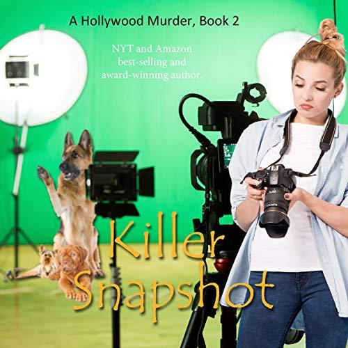 Couverture de Killer Snapshot