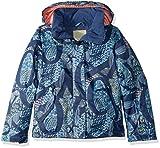 ROXY Little Jetty Girl Snow Jacket, Crown...