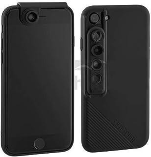 ShiftCam Mobile Phone Lens Apple iPhone 7 & 8,Black