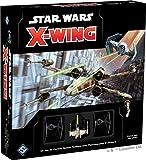 Asmodee Star Wars X-Wing 2.0, FFGSWZ01, Jeu De Figurines