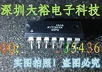 2pcs / lot ATTINY44-20PU DIP品質保証
