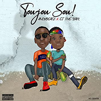 Toujou Sou (feat. Cj the Star)