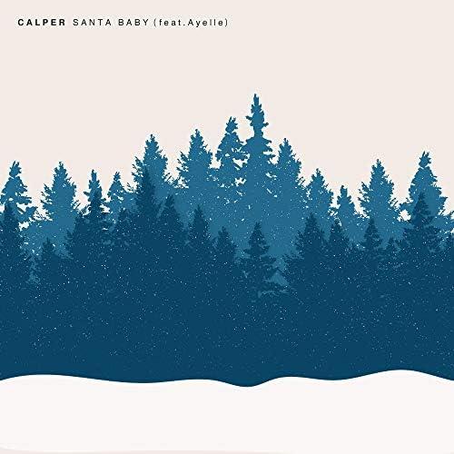 Calper feat. Ayelle