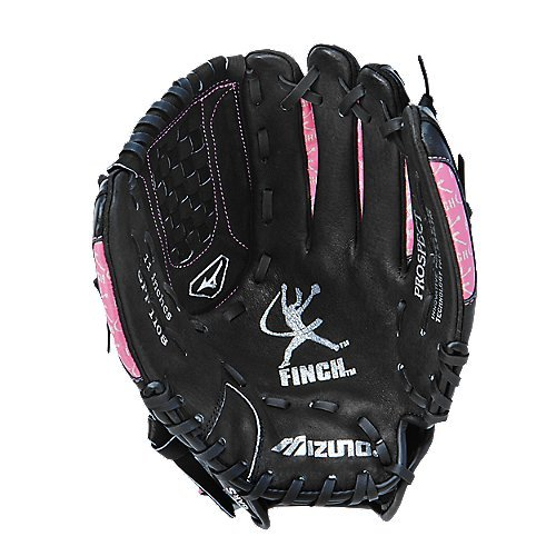 Mizuno Youth GPP1108 Prospect Fast Pitch Softball Mitt