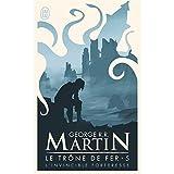 Le trône de fer, tome 5 - L'invincible forteresse (Modèle aléatoire)