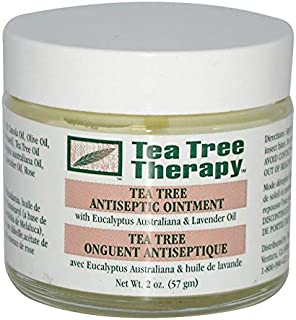 Tea Tree Therapy Antiseptic Ointment 2oz