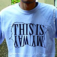THIS IS MY WAY EP