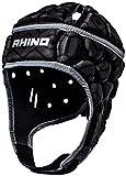 Rhino Casque de Protection de tête Pro L Noir