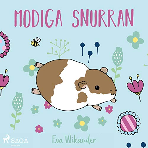 Modiga Snurran cover art