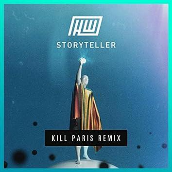 Storyteller (Kill Paris Remix)