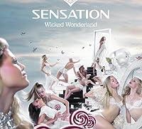 Sensation: Wicked Wonderland Germany 2010