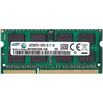 サムスン純正 PC3-10600(DDR3-1333) SO-DIMM 2GB 1.5V 204pin メモリンゴブランドノートPC用メモリ mac対応