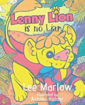 Lenny Lion is no Liar