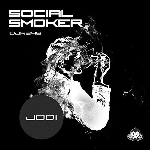 Social Smoker (Original mix)