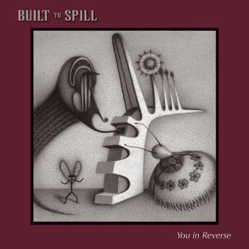 Built To Spill