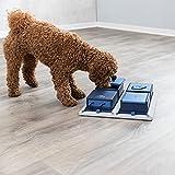 Trixie 32012 Dog Activity Poker Box Hundespielzeug, 31 × 10 × 31 cm - 2