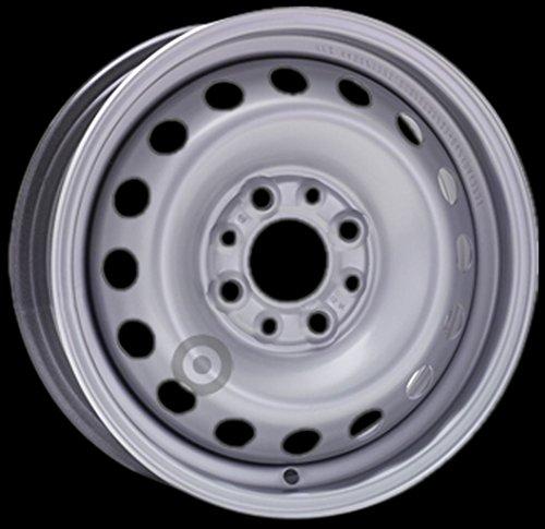 ALCAR 4450-5X13 ET35 4X98 Llanta de acero