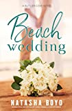 Beach Wedding (Eversea Book Three) (The Butler Cove Series Book 5)