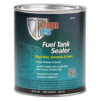 Best diesel fuel tank repair Reviews