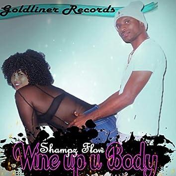 Wine Up U Body