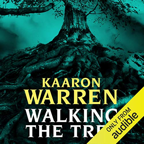 Walking the Tree audiobook cover art