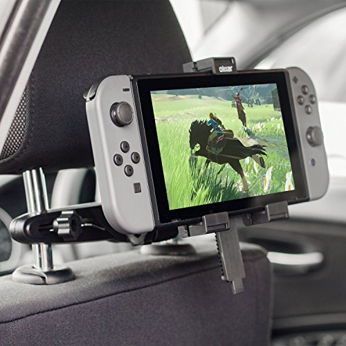 Olixar Car Mount for Nintendo Switc…