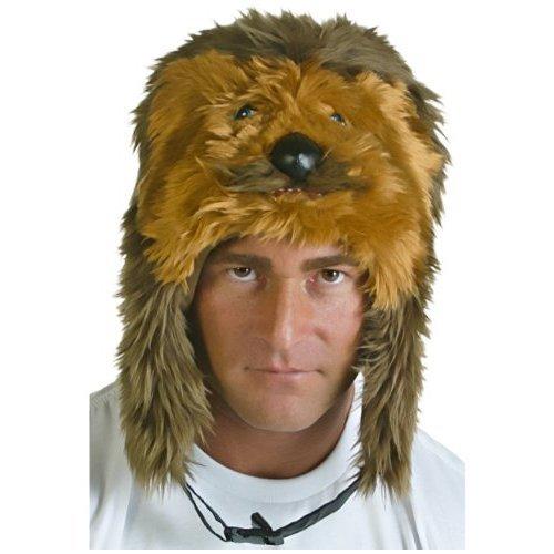 Chewbacca Hat (Standard)
