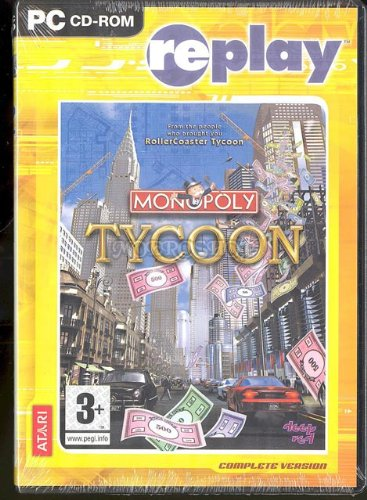 Monopoly Tycoon [Replay]