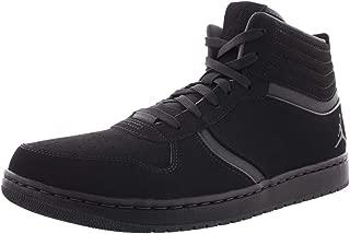 Nike Jordan air Heritage Basketball Shoes in Black/Anthracite