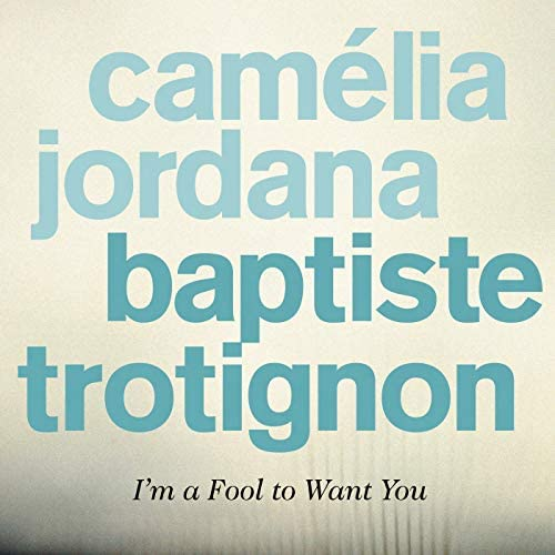 Baptiste Trotignon & Camélia Jordana