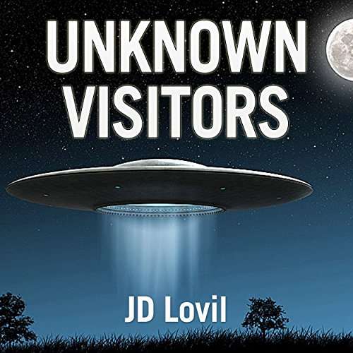 Unknown Visitors Titelbild