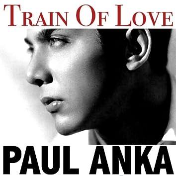 Train Of Love