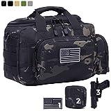 DBTAC Gun Range Bag Small   Tactical 2X Pistol Shooting...