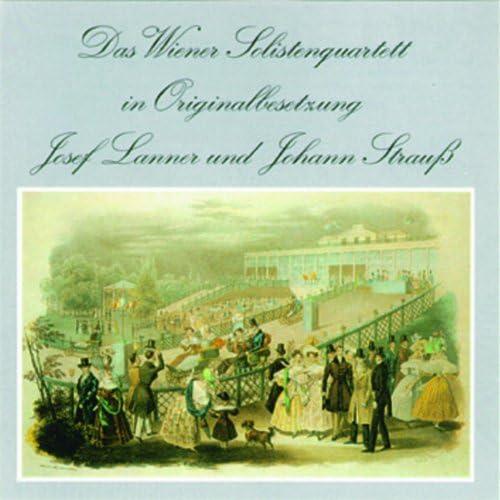 Wiener Solistenquartett